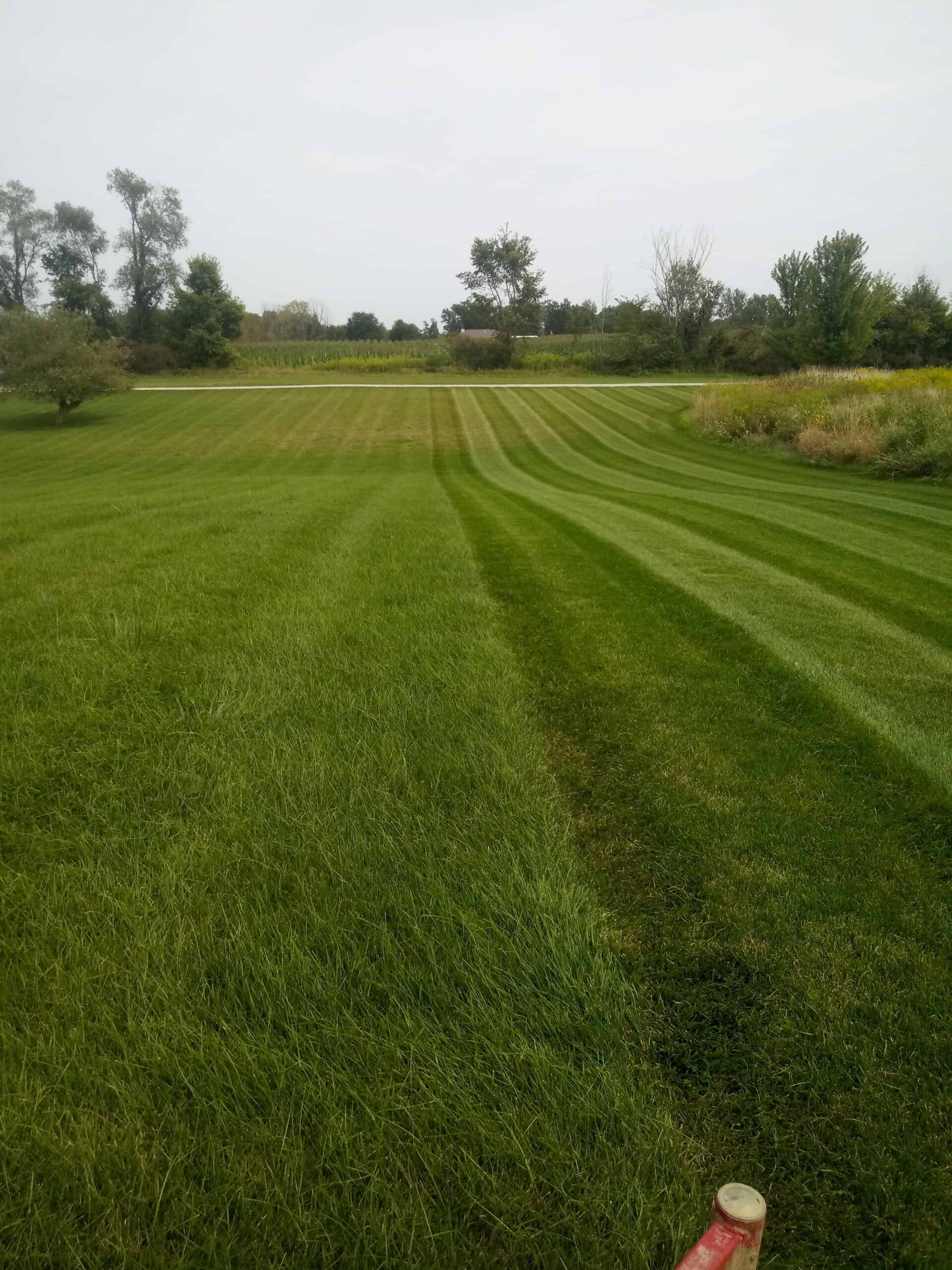 Mowing and Lawn Maintenance, Greater Fort Wayne Area