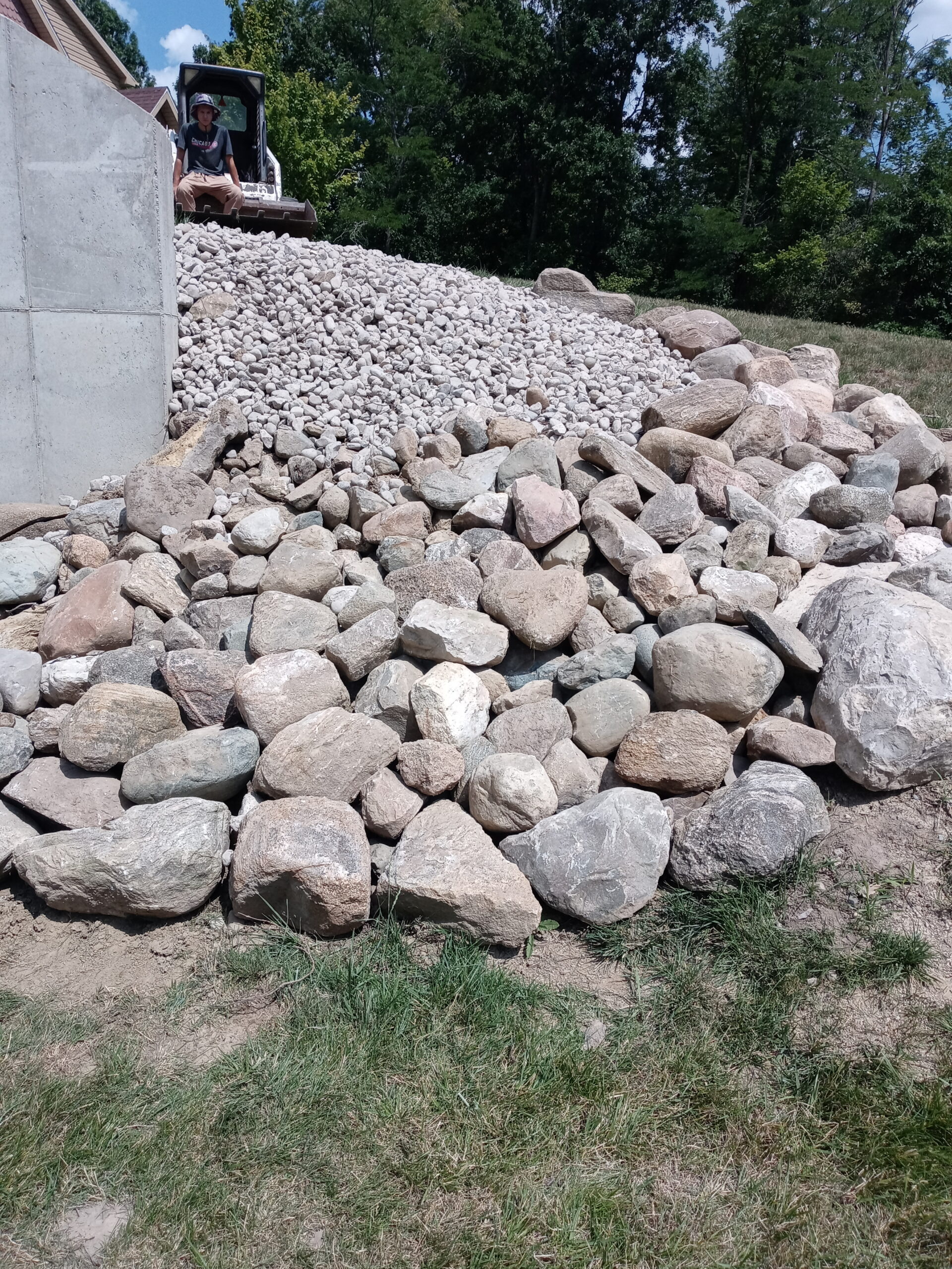 Hardscaping Services, Greater Fort Wayne Area