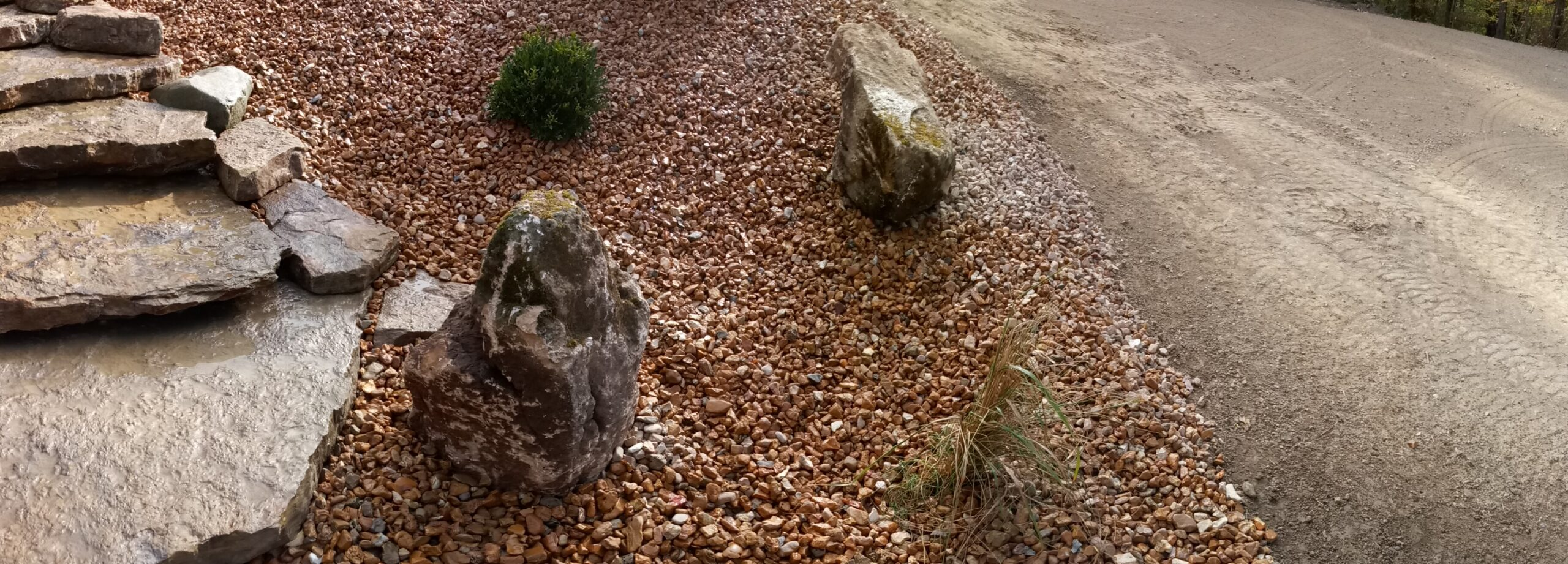 Landscaping and Hardscaping Services, Greater Fort Wayne Area