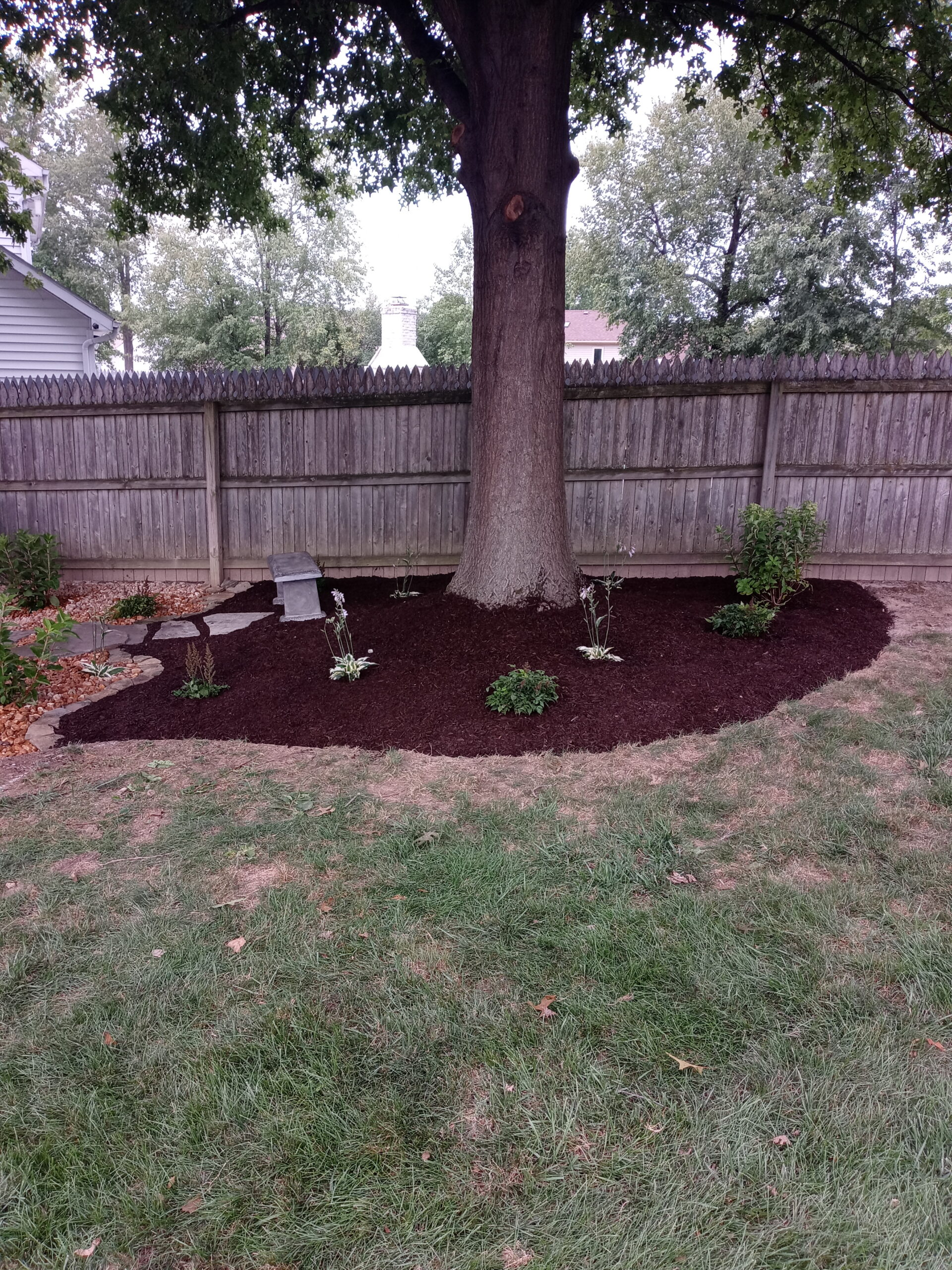 Landscaping Services, Greater Fort Wayne Area