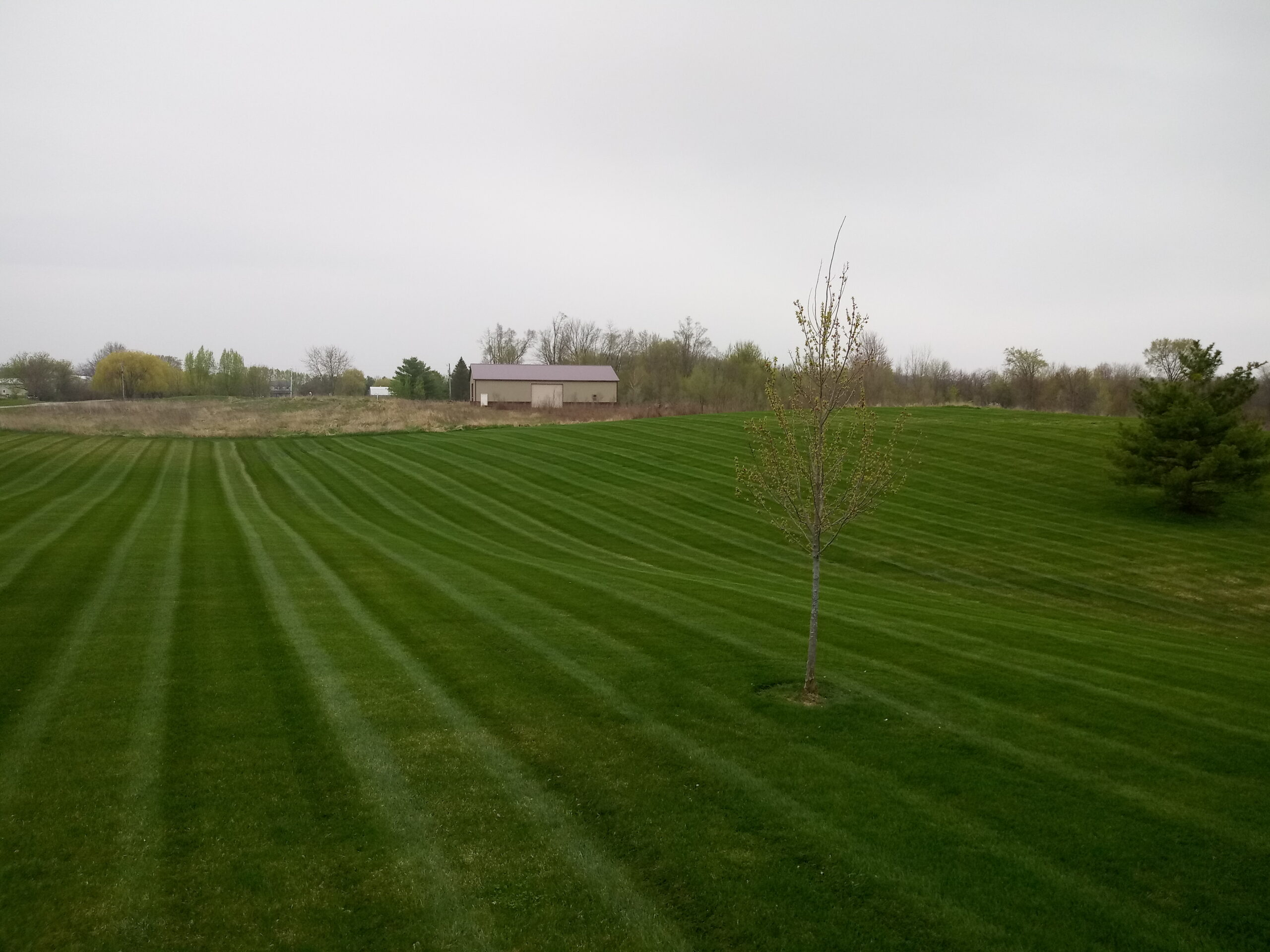 Lawn Care Service, Mowing, Greater Fort Wayne Area